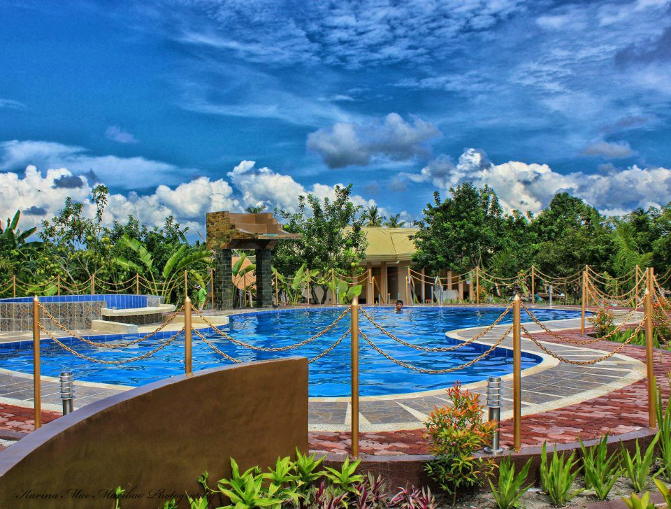 Get the splash at Monte Vicenteau Resort Purok Gemelina Brgy. New Passi Tacurong City