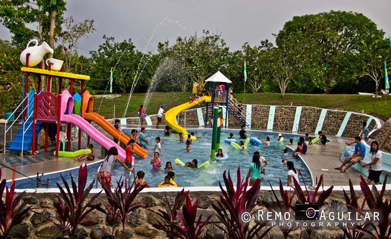 kiddiepool Get the splash at Monte Vicenteau Resort Purok Gemelina Brgy. New Passi Tacurong City