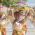 Tribu Manubiaw performer smiles during the Kiay Kiay sa Dalanon